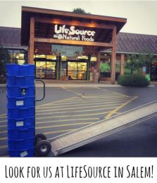 lifesource delivery