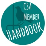 Link to CSA Member Handbook